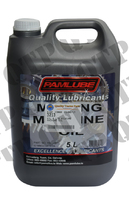 Milking Machine Oil 5Ltr