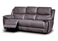 Lagan Grey Sofa