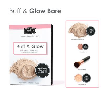 Buff & Glow Bare