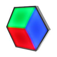LEDJ Display 3D