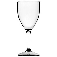 Goblet Polycarbonate 12oz Carton of 12