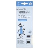 Modelli Hanging Moth Repeller Aqua Lux (Blue)