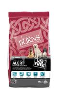 Burns Adult / Senior Dog Alert Chicken 6Kg