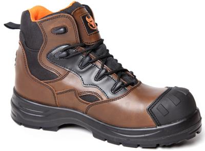 ELK Earth Waterproof Boot S3 WR SRC (Composite Toe Cap)
