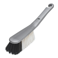 Addis Stiff Hand Brush Metallic