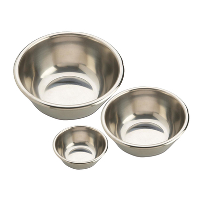 Purfect Lotion Bowl st/st
