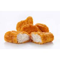 Chicken Nuggets (Battered) Halal-Redstar-(5x1kg)