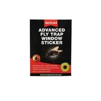 Rentokil Advanced Window Fly Trap 4's