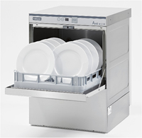 Amika AM 51 XLD Undercounter Glasswasher 500mm Basket
