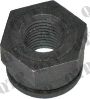 Hydraulic Pump Nut