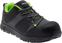 Mack Pitch Nitrile Sole Roofers Safety Shoe