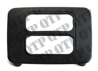 Cover for Lift Control Switch On Mudguards