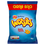 Walkers Wotsits Cheese Grab Bag 36g x 30