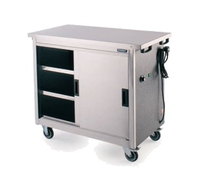 Mobile Hot Cupboard 0.9Kw 1015x520x864mm MH9