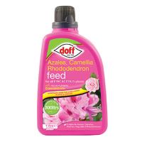 Doff Azalea, Camellia & Rhododendron Feed 1 litre