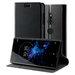 Roxfit Folio Case for Sony Xperia XZ2 Black
