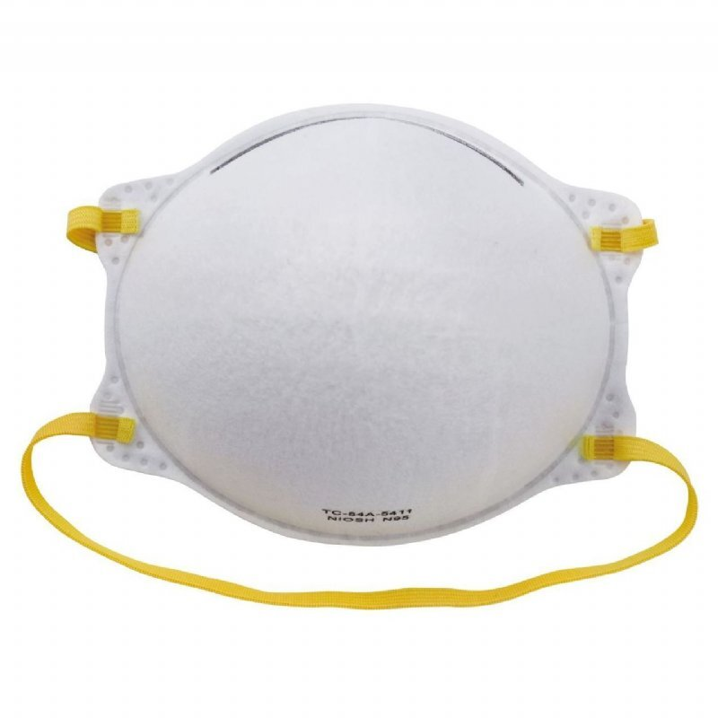 N95 Cone Respirator (per box of 20)