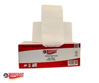 Autocut Roll Towel White 6c/s