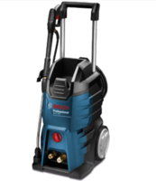 Bosch Ghp 5-55 230V High Pressure Washer 2200W 130Bar Max Pressure; 500L/h Rated Flow: 8M Reinforced Rubber Hose (Ploughing Special Discount Price)