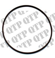 O-Ring Rear Crankshaft Cover