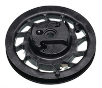 Briggs & Stratton Recoil Pulley - BS499901