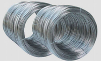 Hot Dipped Galvanised Tying Wire 12G 2.5mm 25kg Coil