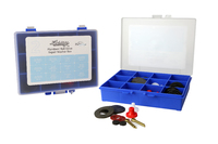 Plumbers' Ball Valve Repair Box