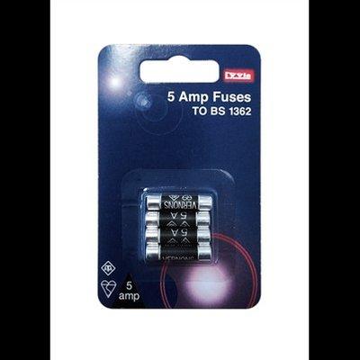 1005V FUSE 5A CARD4 BS1362