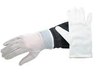 Nylon Lint Free Glove (Pair)