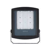 Opple 125W LED Floodlight 4000K Asymmetric