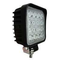 48W LED Work Lamp | 4150 Lumens