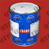 Paint 1 Ltr Massey Ferguson Red