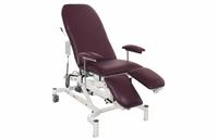 Split Leg Variable Height Treatment Chair