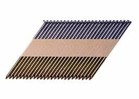 3.1 X 75 Paper Collated Nails 2000 + 2 Fuel Cells