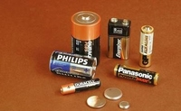 Battery Dry Alkaline Manganese Mn2400 (AAA)