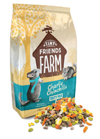 TFF Charlie Chinchilla Tasty Mix 2.5kg