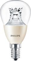 Philips CorePro LEDlustre 2.7-25W E14 827 P48 FR | LV1403.0008