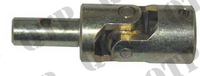 Levelling Box Universal Joint