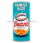 Batchelors Beans Family 624g x12