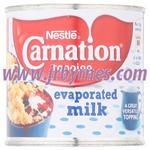 Nestle Carnation Evap Milk 170g x12