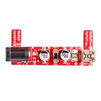 Modulo Fuente Poder de 2 salidas 5V/3.3V Arduino Breadboard