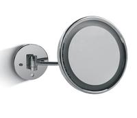 POLISHED CHROME 2W LED ILLUMINATED MIRROR & SWITCH  IP44 | LV1202.0118