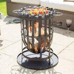 La Hacienda Vancouver Firebasket & Grill 2