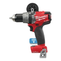 MILWAUKEE NAKED M18ONEPD-0 FUEL DRILL 18V