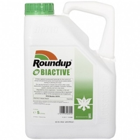5L Roundup Biactive Weed Killer