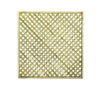 Grange Elite Lattice 1.8m(W) x 1.8m(H)