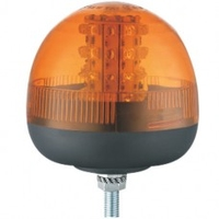 Compact LED Single Bolt Beacon
