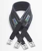 Connect Girth, 150cm, Black