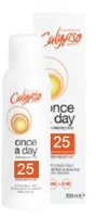 Calypso Once A Day Tan And Protect Spf25 200ml