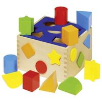Sort Box (Order in 2's)